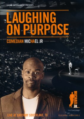 Get A Copy Of Laughing on Purpose